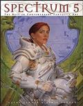 Spectrum Best In Contemporary Fantastic Art SC Vol 05