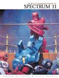 Spectrum Best In Contemporary Fantastic Art HC Vol 11