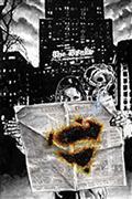 DF Lois Lane #1 Sgn Perkins
