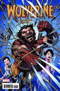 DF Wolverine #1 Special Edition