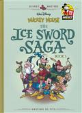 DISNEY-MASTERS-HC-VOL-09-DE-VITA-ICE-SWORD-SAGA-(C-0-1-2)