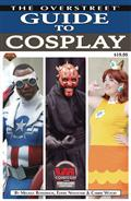 OVERSTREET-GUIDE-LTD-SN-SC-GUIDE-TO-COSPLAY