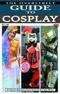OVERSTREET-GUIDE-HC-GUIDE-TO-COSPLAY-CVR-A