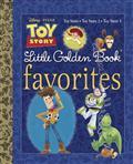 DISNEY-PIXAR-TOY-STORY-LITTLE-GOLDEN-BOOK-FAVORITES-(C-0-1-