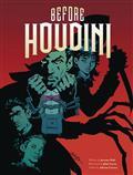 Before Houdini GN Vol 02 (C: 0-1-0)