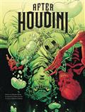AFTER-HOUDINI-GN-VOL-01