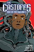 CASTOFFS-TP-VOL-03-RISE-OF-MACHINES