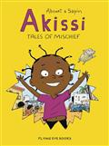 AKISSI-MORE-TALES-OF-MISCHIEF-GN-(C-0-1-0)
