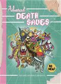 ADVANCE-DEATH-SAVES-FALLEN-HEROES-OT-KITCHEN-TABLE-HC-(C-0