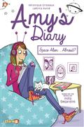 AMYS-DIARY-HC-VOL-01-SPACE-ALIEN-ALMOST