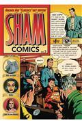 SHAM-3-(MR)