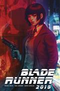 Blade Runner 2019 #1 Cvr A Artgerm (MR)