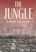 UPTON-SINCLAIR-THE-JUNGLE-GN-(C-0-1-0)