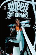 Queen of Bad Dreams #3 (MR)