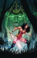 Grimm Fairy Tales #30 Cvr A Chen