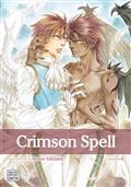 Crimson Spell GN Vol 06 (MR) (C: 1-0-1)