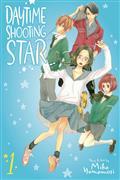 Daytime Shooting Star GN Vol 01 (C: 1-0-1)