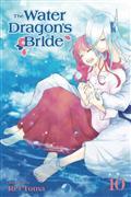 Water Dragon Bride GN Vol 10 (C: 1-0-1)