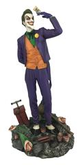 DC Gallery Joker Comic Pvc Figure (C: 1-1-2)