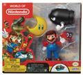 World of Nintendo Super Mario Odyssey Fig 3Pk Cs (Net) (C: 1