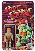 Street Fighter Blanka Glow Reaction Figure (Net) (C: 1-1-2)