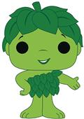 Pop Ad Icons Green Giant Sprout Vinyl Figure (C: 1-1-2)