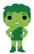 Pop Ad Icons Green Giant Vinyl Figure (C: 1-1-2)