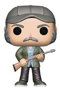 Pop Movies Jaws Quint Vinyl Figure (C: 1-1-2)