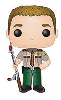 Pop Movies Super Troopers Foster Vinyl Fig (C: 1-1-2)