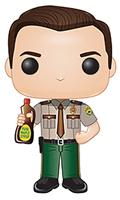 Pop Movies Super Troopers Rabbit Vinyl Fig (C: 1-1-2)