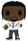 Pop Rocks Migos Offset Vinyl Figure (C: 1-1-2)