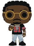 Pop Rocks Migos Quavo Vinyl Figure (C: 1-1-2)