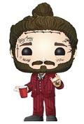Pop Rocks Post Malone Vinyl Figure (C: 1-1-2)