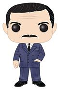 Pop Tv Addams Family Gomez Vinyl Fig (C: 1-1-2)