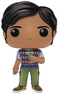 Pop Tv Big Bang Theory S2 Raj Vinyl Fig (C: 1-1-2)