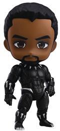 Avengers Infinity War Black Panther Nendoroid AF Dlx Ver (C: