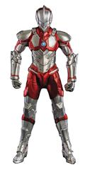 Ultraman 1/6 Scale Fig Anime Ed (Net) (C: 0-1-2)