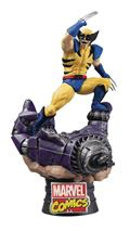 MARVEL-COMICS-WOLVERINE-D-STAGE-SERIES-PX-6IN-STATUE-(C-1-1