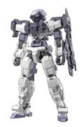 30 Minute Mission Optional Alto Armor Set Gray Ver (Net)