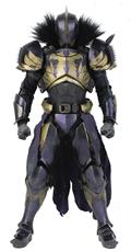 Destiny Golden Trace Shader 1/6 Scale Fig (Net) (C: 1-1-2)