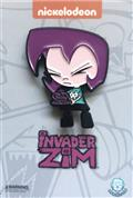 Invader Zim Gaz With Video Game Pin (C: 1-1-2)