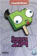 Invader Zim Gir Popsicle Pin (C: 1-1-2)