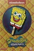 Spongebob Squarepants Spongebob Popsicle Pin (C: 1-1-2)