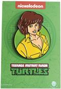 Teenage Mutant Ninja Turtle April Oneil Pin (C: 1-1-2)