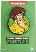 Teenage Mutant Ninja Turtle April Oneil Pin (C: 1-1-2)