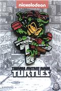 TMNT Comic Nightwatch Raphael Pin (C: 1-1-2)