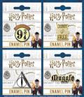 Harry Potter Enamel Pin 12Ct Asst 2 (C: 1-1-1)