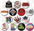 Marvel 80Th Anniversary 144Pc Button Dis (C: 1-1-2)