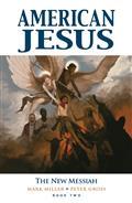AMERICAN-JESUS-TP-VOL-02-NEW-MESSIAH-(MR)