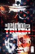 Department of Truth #11 Cvr A Simmonds (MR)